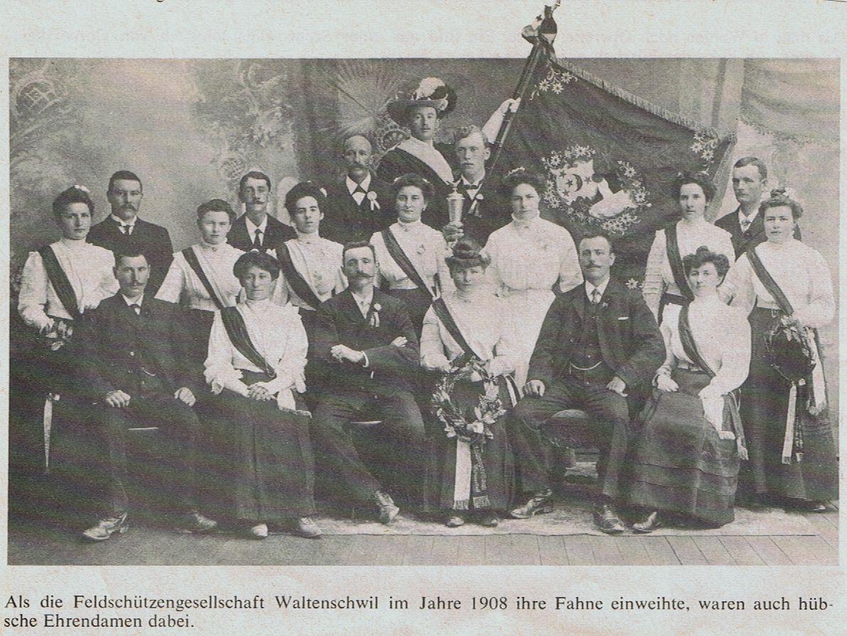 fahnenweihe1908